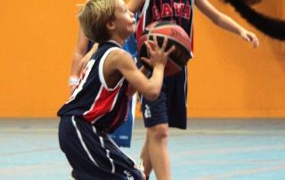 Escola Club de Basquet Gava