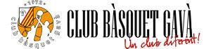 Club Bàsquet Gavà Logo